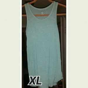 Old navy size XL tank top